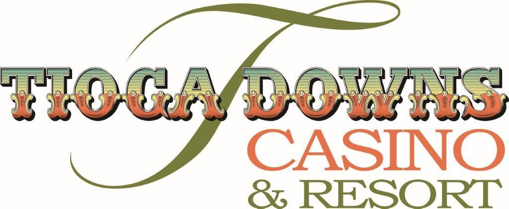 Tioga Downs Casino and Resort Logo